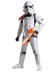 Costume Lusso Stormtrooper™ Star Wars™ per bambino