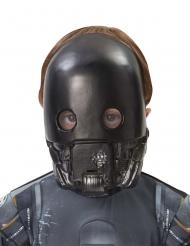 Maschera K-2SO di Star wars™ per bambino