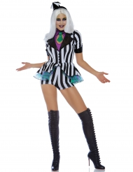 Costume Miss Beetle sexy per donna