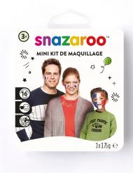 Mini kit supporter Francia Snazaroo™