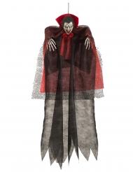 Decorazione per Halloween: vampiro