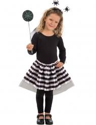 Costume da ragnetto per bambina halloween
