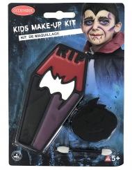 Kit trucco vampiro bambino