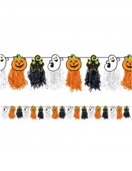 Ghirlanda in carta Dolce Halloween 240 cm