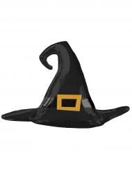 Palloncino in alluminio cappello da strega