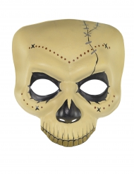 Maschera da strega Dia de los muertos