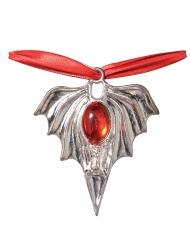 Medaglione da vampiro per adulto 48 cm