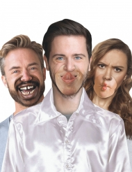 10 finte bocche umoristiche Hipster