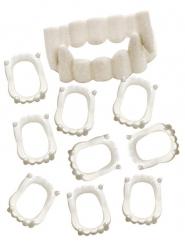 10 Dentiere da Vampiro halloween