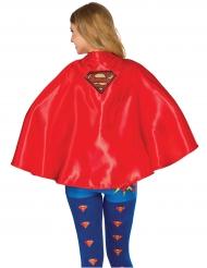 Mantello Supergirl™ per donna