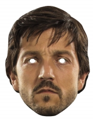 Maschera in cartone Cassian Star Wars Rouge One™