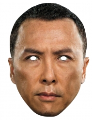 Maschera in cartone Chirrut Star Wars Rouge One™