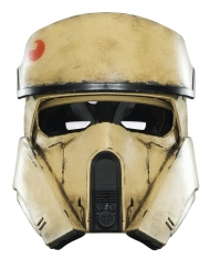 Maschera in cartone Shoretrooper Star Wars Rouge One™