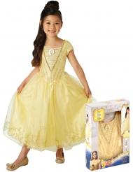 Costume cofanetto deluxe Belle™ dal film per bambina