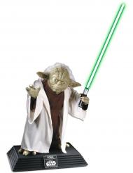 Statua da collezione misure reali Yoda™