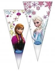 10 buste Regalo Frozen™ 30 x 60 cm