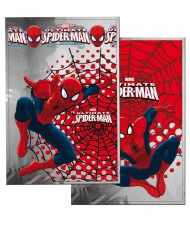 10 buste regalo Spiderman™ 20 x 30 cm