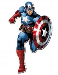2 decorazion murali di carta Avengers™