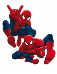 2 decorazioni da parete Spiderman™