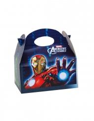 4 scatole in cartone Avengers™ 16x10.5x16