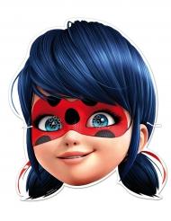6 Maschere di cartone Ladybug™