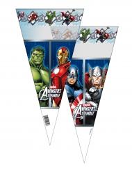 6 bustine da regalo Avengers™