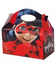 4 scatole di cartone Ladybug™