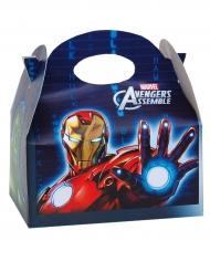Scatola regalo in cartone Avengers™