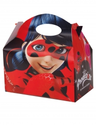 12 Scatole porta pranzo di Ladybug™