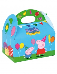 Scatola regalo di cartone Peppa Pig™