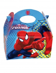 Scatola per regalo di cartone Spiderman™