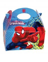 Scatola per regalo di cartone Spiderman™
