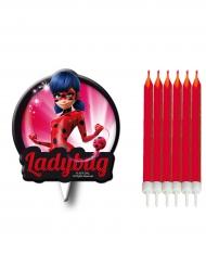 Candeline Ladybug™