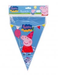 Ghirlanda a festoni Peppa Pig™ 3 m