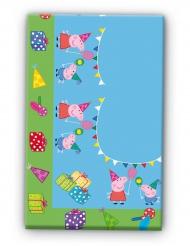 Tovaglia in plastica Peppa Pig™ 120 x 180 cm