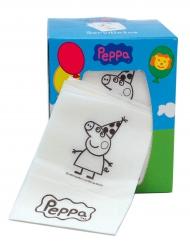 Porta tovaglioli Peppa Pig™ in cartone