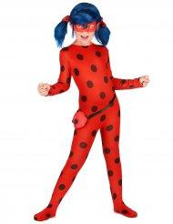 Costume da coccinella meravigliosa per bambina