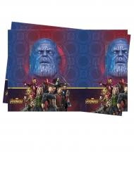 Tovaglia in plastica Avengers Infinity War™ 120 x 180 cm