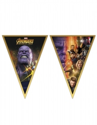 Ghirlanda a bandierine Avengers Infinity War™