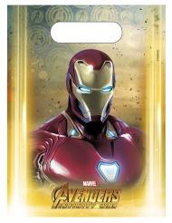 6 buste regalo Avengers Infinity Wars™