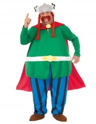 Costume da Abraracourcix di Asterix™ per adulto