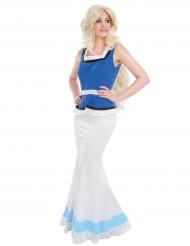 Costume Falbala™ per donna Asterix e Obelix™