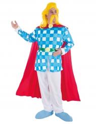 Costume di Assurancetourix™ per adulto