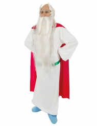 Costume da Panoramix™ per adulto - Asterix™