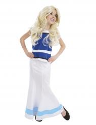Costume Falbala™ per bambina Asterix e Obelix™