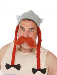 Casco Obelix™ per adulto - Asterix e Obelix