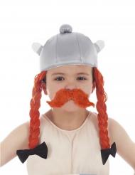 Casco Obelix™ per bambino