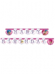 Ghirlanda Happy Birthday Shimmer & Shine­™