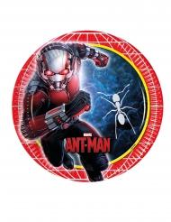 8 piatti di carta Ant-Man™