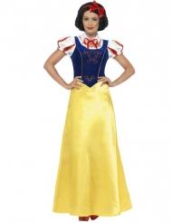 Costume da principessa della foresta per donna